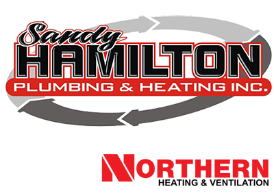 Sandy Hamilton Plumbing & Heating Inc.